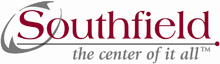 This image has an empty alt attribute; its file name is City-of-Southfield-logo.jpg